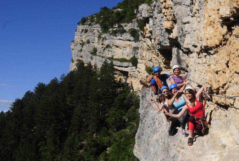 Activités sportives Eric et Valentin Leininger à Montbrun-les-Bains - 3