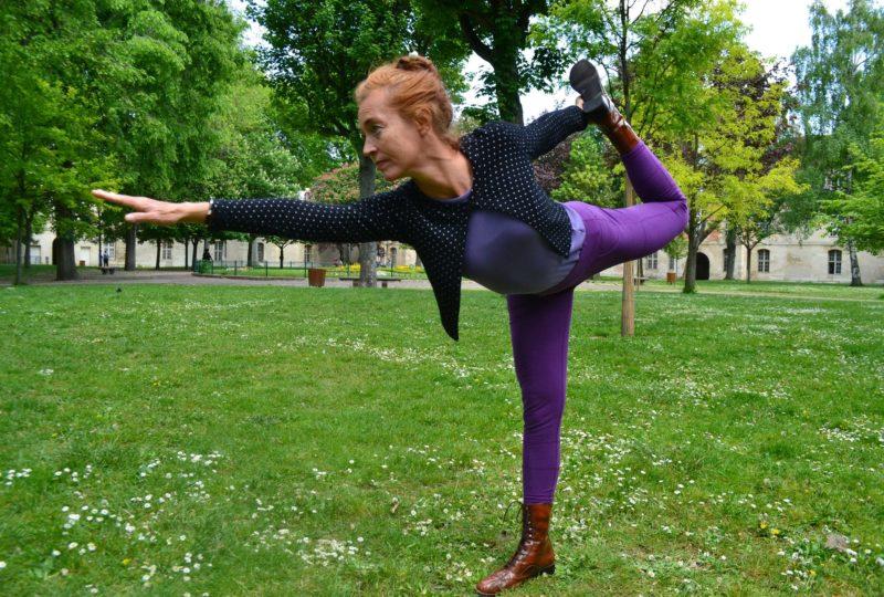 Cours de Yoga à Montbrun-les-Bains - 0