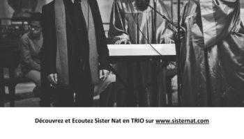 Sister Nat en Trio