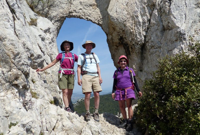 Walk and Talk : Hiking in English à Buis-les-Baronnies - 1