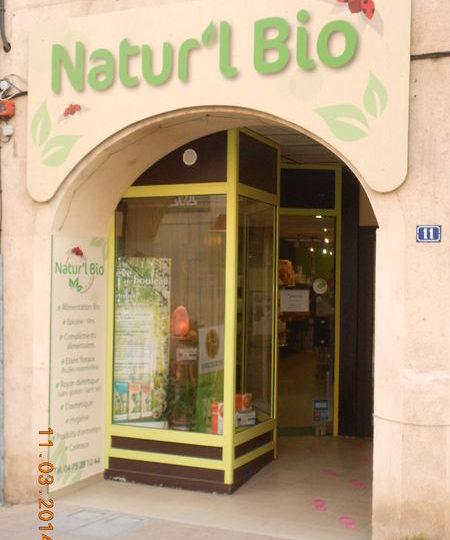 Natur'L Bio à Nyons - 0