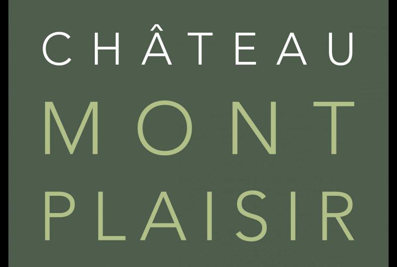 Château MontPlaisir à Valréas - 2