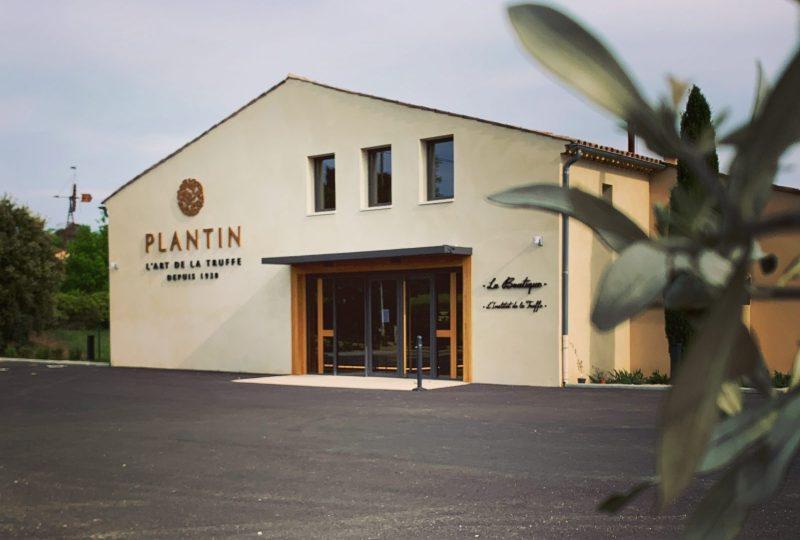 Maison Plantin – L'art de la truffe à Puyméras - 1