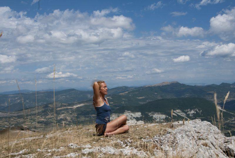 Yoga du Toulourenc à Montbrun-les-Bains - 0
