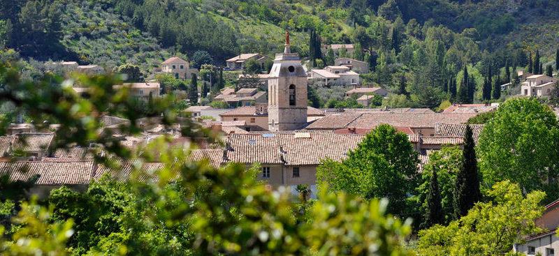 Escale «Plantes & Bien-Être» : Buis-les-Baronnies / Montbrun-les-Bains à Buis-les-Baronnies - 0
