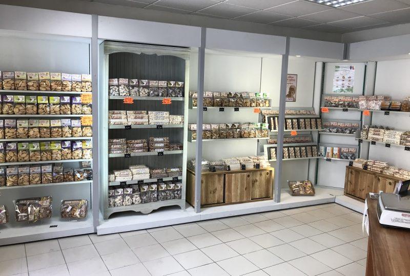 La Boutique des délices par Claude Boyer à Sault - 2