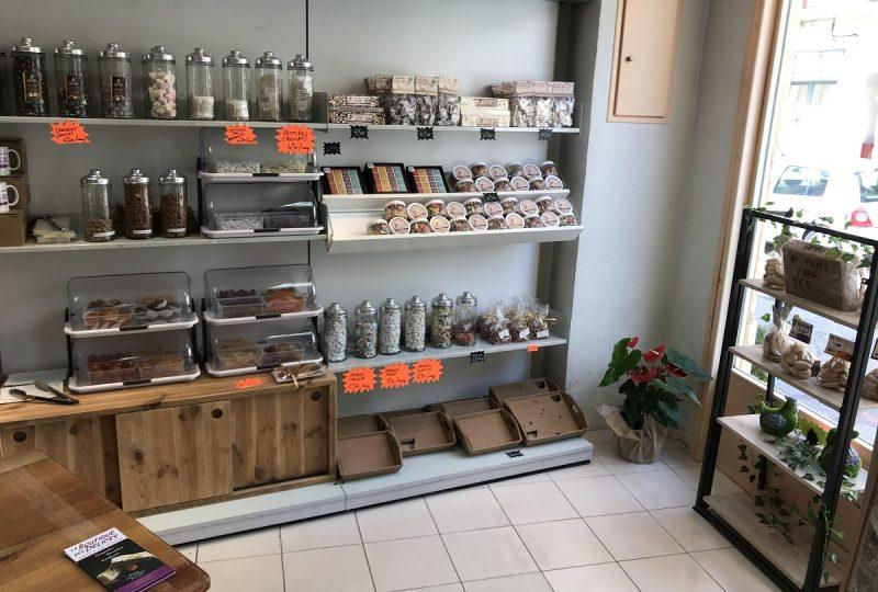La Boutique des délices par Claude Boyer à Sault - 3
