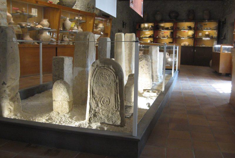Musée Archéologique du Pègue à Le Pègue - 3