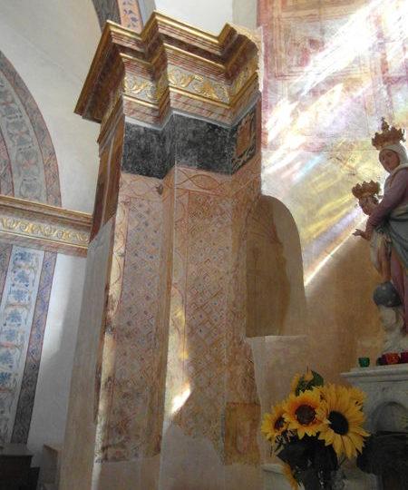 Eglise de la Nativité à Montbrun-les-Bains - 0