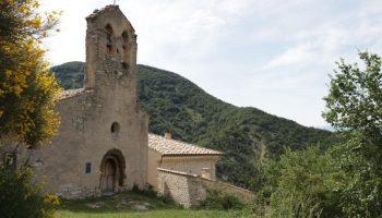 Eglise de Chaudebonne