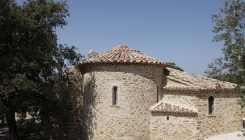 Eglise Piégon