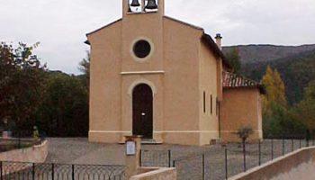 Eglise Aubres