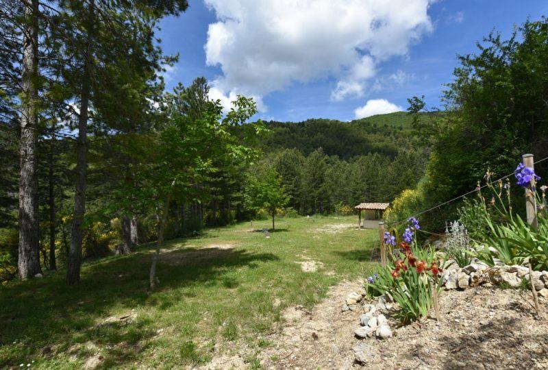 Sites & Paysages Camping l'Orée de Provence à Buis-les-Baronnies - 3