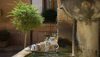 Fontaine du Beffroi