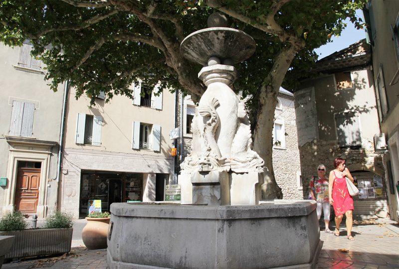 Mirabel aux Baronnies à Mirabel-aux-Baronnies - 3